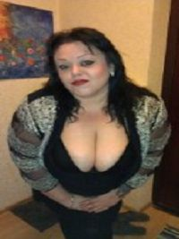 Prostitute Lina in Sixaola